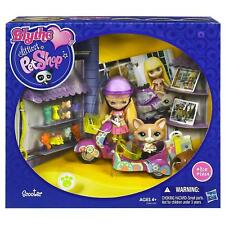 Littlest Pet Shop Blythe Scooter - Also Includes Doll Figure, Corgi Pet, & More