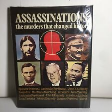 Assassinations~the murders that Changed History, HC (1975)
