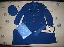 Obsolete 15's series China PLA Hong Kong Air Force Man Soldier Uniform,Set