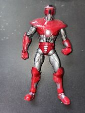 Armored Avengers Crimson Dynamo (Marvel Legends Compatible)