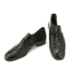 BALLY Shoes Mens Authentic Used Y1423