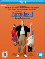 Parenthood Blu-Ray (2016) Steve Martin, Howard (DIR) cert 15 ***NEW***