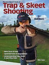 Trap and Skeet Shooting by Rick Sapp (2009, Paperback)