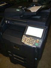 Kyocera Colour Copiers