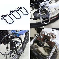 Outdoor Cycling Bike Aluminum Rear Gear Derailleur Chain Stay Guard Protector MW