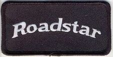 ROADSTAR STAR YAMAHA Embroidered Motorcycle MC Club Biker Vest Patch PAT-1563