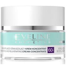 Eveline Hyaluron&Collagen Regenerating Day and Night Cream 60+ 50ML