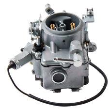 Complete Brand New Carburetor Carb for Nissan 1972-1982 B210 210 310 A14 Engine
