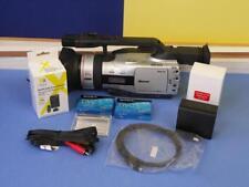 Canon GL2 Professional MiniDV Digital Video Camcorder with Bundle
