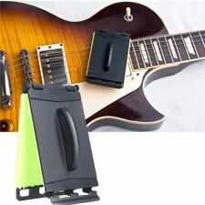 String Scrubber Bass Guitar Fingerboard Strings Cleaner Guitar String Brusher
