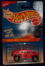 BNIP Hot Wheels Collector #396 Hummer Mod Bod Series #1