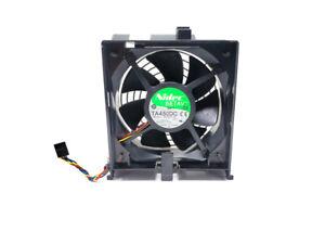 Nidec BETAV TA450DC Dell CN-0P8192 PC Case Cooling Fan 120x38mm Precision PC