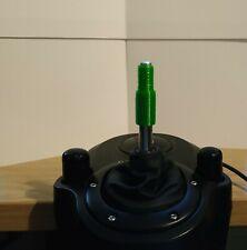 Logitech Gear/Shift Knob Adapter (M12 - Green - 1.25) For G25 / G27 / G29 / G920