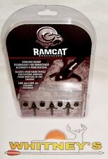 RamCat / Ram Cat Smoke Small Game BroadHead 100 Gr.-R1009