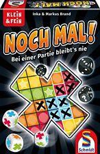 Schmidt Spiele 49327 Noch mal! Gesellschaftsspiel