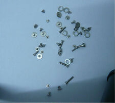 3X Full Screw Screws Set Kit Replacement Part Repair For Apple iPhone 4