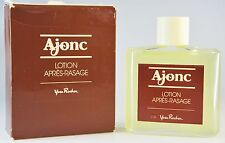 YVES ROCHER - AJONC 125ML AFTERSHAVE AFTER SHAVE LOTION NIP