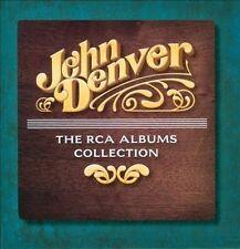 John Denver Country Box Set Music CDs and DVDs