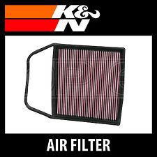 K&N High Flow Replacement Air Filter 33-2367 - K and N Original Performance Part