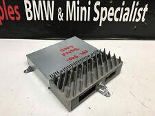 BMW AMPLIFIER E39 525i 528i 530i 540i P# 65128362444