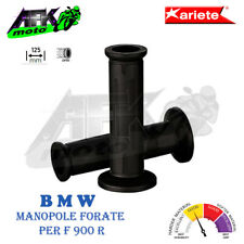 Ariete 02624/L Coppia Manopole Compatibili per Moto BMW - Nero
