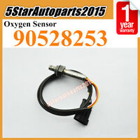O2 Oxygen Sensor 90528253 for Opel Vauxhall Astra Vectra Cavalier Zafira Calibra