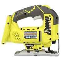Ryobi 18-Volt One portable Plus Cordless Orbital Jig Saw Scroll Saws Power Tool