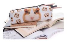 Guinea Pig Pencil Case/ Make Up/ Purse/ Phone Case/ Jewellery & Coin Pouch Bag