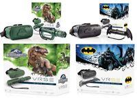 VRSE Jurassic World Batman VR Virtual Reality Set Ages 8+ Game Toy Play Fight