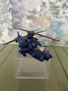Transformers - DRIFT - 1 Step Changer 100% Complete Figure AOE