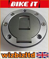 Bikeit Lockable Fuel Cap (Gas Cap) 2 Keys Yamaha FZS 1000 Fazer 2001-2005 FCPY01