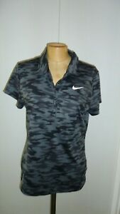 Nike womens golf shirt