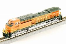 KATO N-Scale 176-7111 GE AC4400CW BNSF #5642 made in JAPAN !!