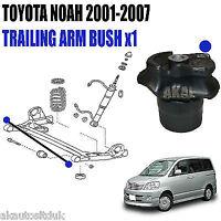 Toyota Noah//Voxy 2.0i 2007-2014 Par De Suspensión Eje Trasero Arbustos al día siguiente