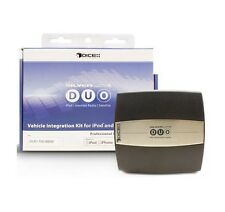 DICE DUO-101-TOY iPod iPhone adaptor for Toyota cars 2003 on