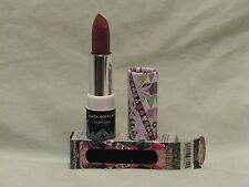 Sephora & Mara Hoffman Tinted Lipstick Balm 'Wilderberry' Soft Berry Pink NIB