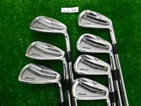 Mizuno MP-54 Forged Irons 4-P Dynamic Gold X100 Extra Stiff Steel
