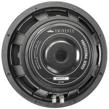Eminence Kappa Pro-12A Mid-Bass 500 Watt 8 Ohm Replacement Loud Speaker
