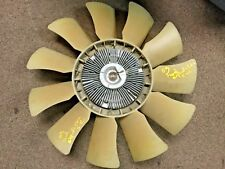 2003 FORD EXPEDITION 5.4L COOLING FAN CLUTCH BLADE F85A-CA OEM