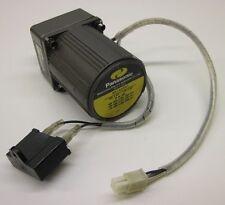 Panasonic M61A6G4L Induction Motor w/ M6GA6B Gear Head