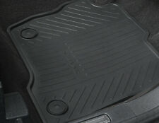 Genuine Ford S-max Front Rubber Mat Set 2015 On Wards 1948133
