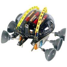ELENCO 21-886 ESCAPE ROBOT DIY KIT (solder version)-AGES 13+ ****SPECIAL****