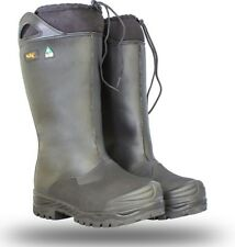 STC TITANIUM safety mining boots CSA approved size 8+bonus free socks!!