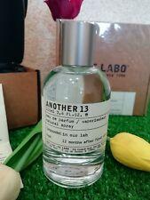 Le Labo ANOTHER 13, 100 ml, Eau De Parfum 3.4 Fl.oz.Unisex!