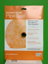 Schluter KERDI Pipe Seal 1/2'