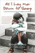 As I Lay Me Down To Sleep - Eileen Munro Small Paperback 20% Bulk Book Discount