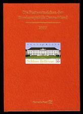 Jahrbuch 2007 leer - ohne Schuber (VIP Ausgabe)