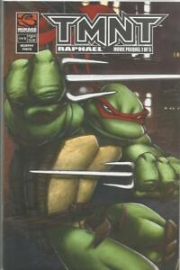 TMNT MOVIE PREQUEL 1-5 - Back Issue (S)