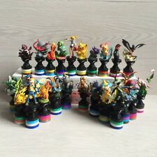 20pcs Pokemon Go Action Figure Toy 7-10CM Pocket Monster Gift Collect toys