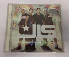 JLS - Jukebox - VGC CD - Tested